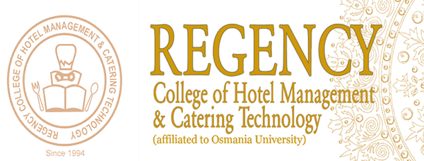 Regency College of Hotel Management & Catering Technology | Premier hotel management college in Hyderabad