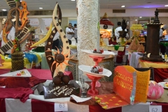 hotel Management Colleges in Hyderabad chocolate