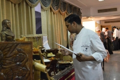 hotel Management Colleges in Hyderabad judging