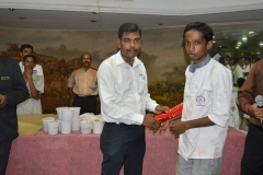 hotel Management Colleges in Hyderabad 1st prize