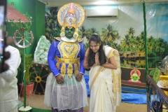 bharath regency