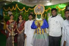 chaf karunakar regency college of hotel management