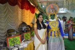 kerala food festival regency