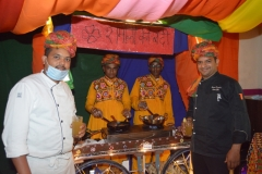 chef ramakrishna at regency