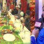 హైద్రాబాద్లో ఇఫ్తార్ సందడి..! | Iftar Party Celebrations In Hyderabad | TV5 News