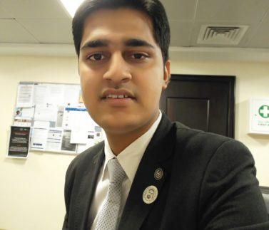 Syed Baseeruddin
