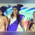 Regency College Of Hotel Management Farewell Day | Celebrations In Hyderabad | ABN Entertainment