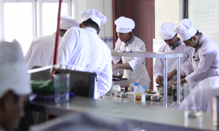 culinary arts colleges in hyderabad