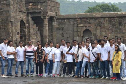 world tourism day celebrations at regency college of hotel management