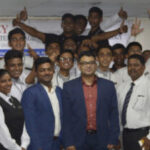 Guest Lecture at Best hotel management college
