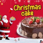 Simple Christmas Special Cake Recipe