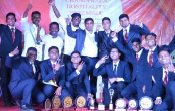 hotel management colleges in india