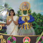 Kerala Food Festival by Hotel Management students